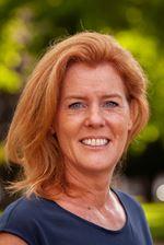 Florina Haan (Administratief medewerker)