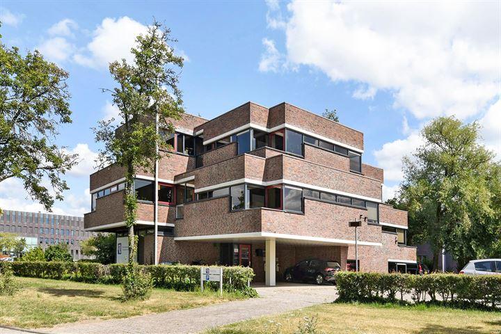 Christiaan Geurtsweg 3, Apeldoorn