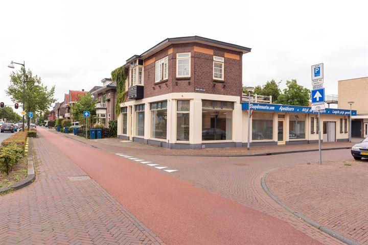Deventerstraat 58 - 58A, Apeldoorn