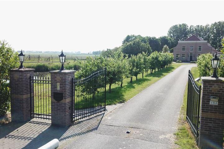 Langeweg 153
