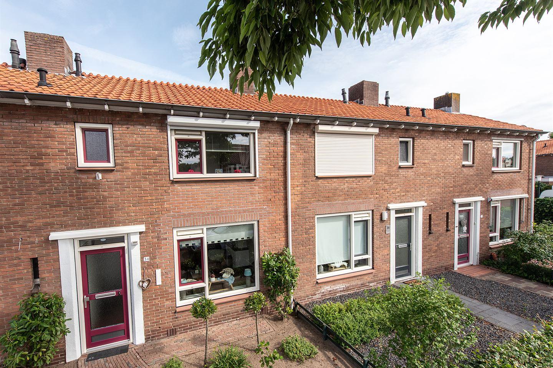Bekijk foto 2 van Ribesstraat 34