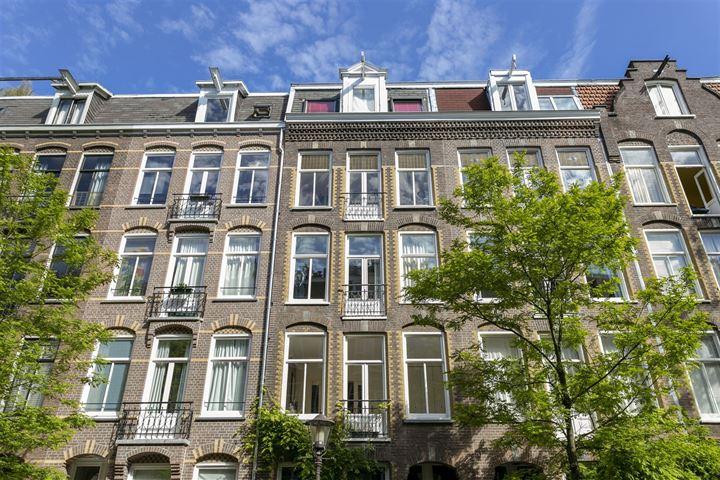 Wilhelminastraat 168 I