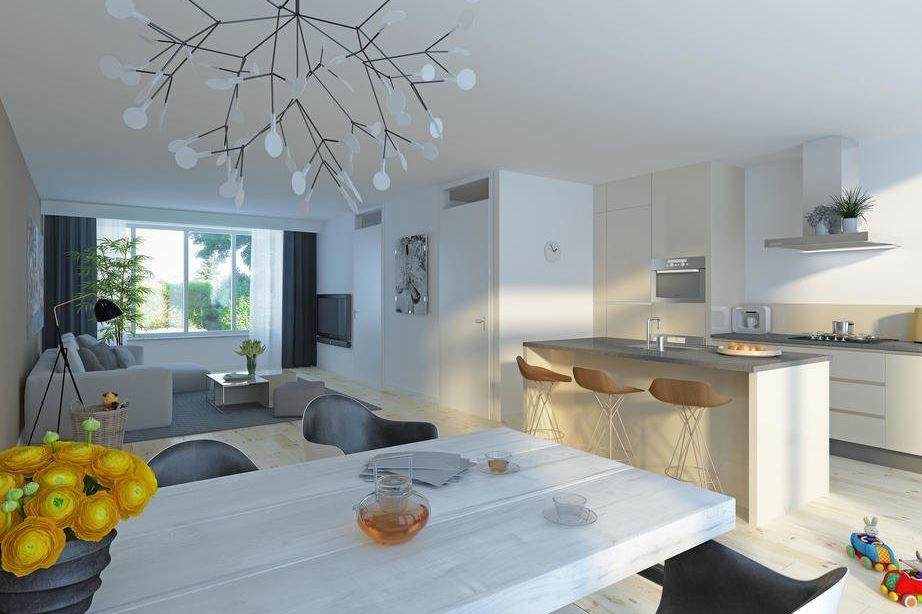 Bekijk foto 6 van Willemsbuiten - buurtje 6 (Bouwnr. 100)