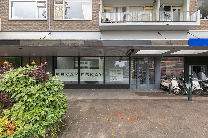 Jacob van Campenplein 59, Rotterdam