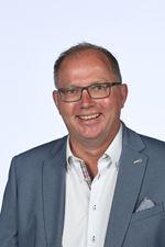 André Huizing - Directeur