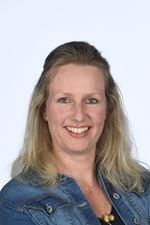 Marjan Reidinga - Office manager