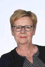Jettie Oostenbrug- van der Wal - Commercieel medewerker