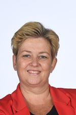 Yvonne de Jong - Commercieel medewerker