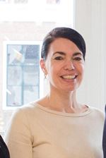 Natasja Schreuder (Secretaresse)