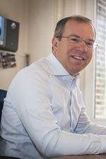 Koos Schreuder (NVM-makelaar (directeur))