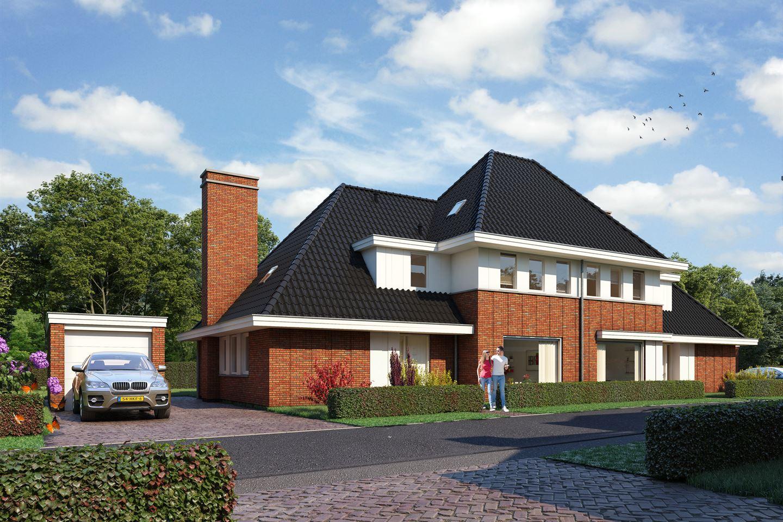 Bekijk foto 2 van Esserdael brede villa bnr. 11 (Bouwnr. 11)