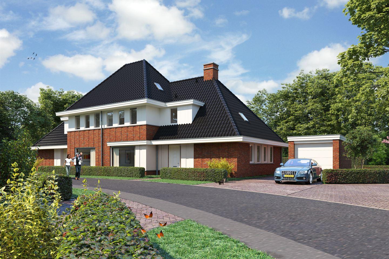 Bekijk foto 1 van Esserdael brede villa bnr. 11 (Bouwnr. 11)