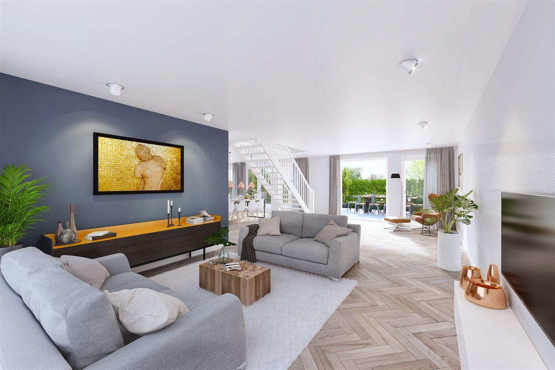 Bekijk foto 4 van Esserdael brede villa bnr. 11 (Bouwnr. 11)