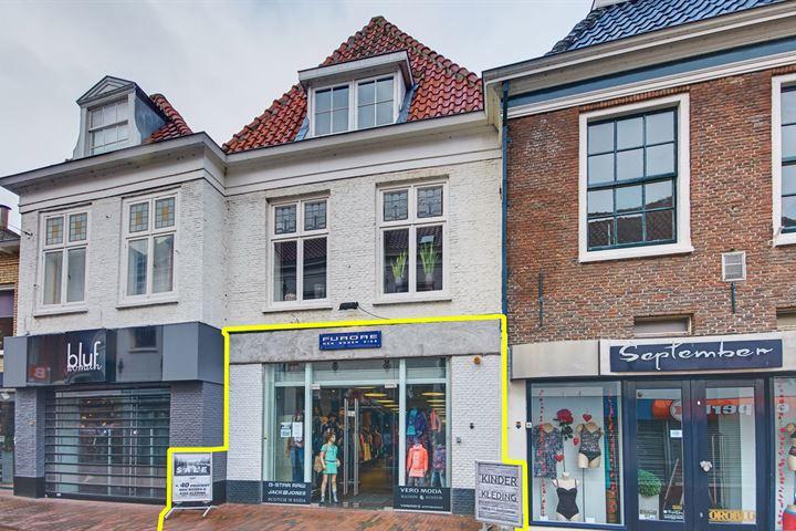 Donkerstraat 23, Harderwijk