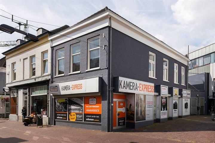 Beekstraat 86, Arnhem