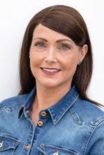 Inge Habraken (Secretaresse)