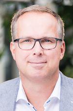 R.M. (Robert) de Joode - NVM Makelaar (NVM-makelaar)