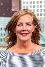 Yolanda van Dijken (Administratief medewerker)