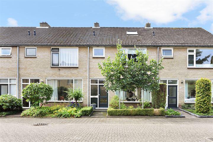 Van Solmsstraat 10