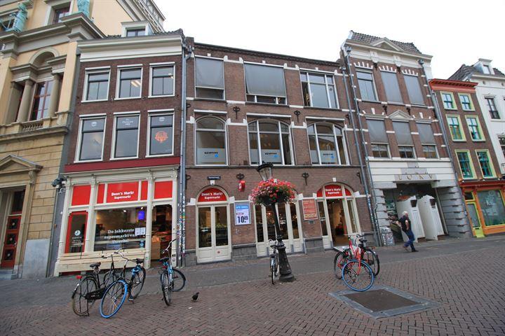 Ganzenmarkt 2-6, Utrecht