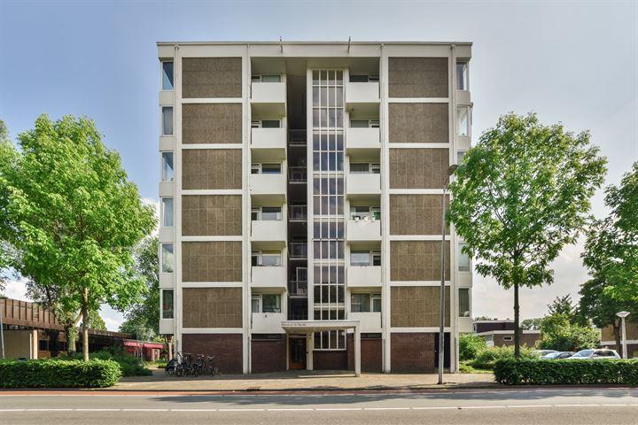Van Boshuizenstraat 465