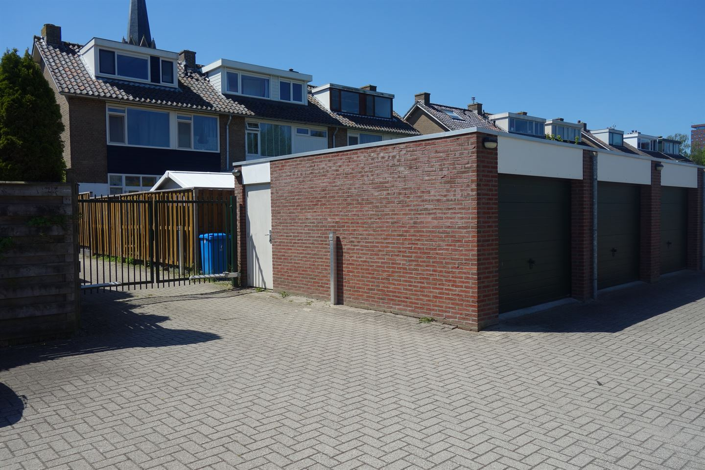 Bekijk foto 3 van Delflandstraat 17 a
