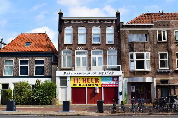 Hoge Rijndijk 68-70, Leiden