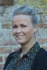Melanie Leijenaar (Commercieel medewerker)