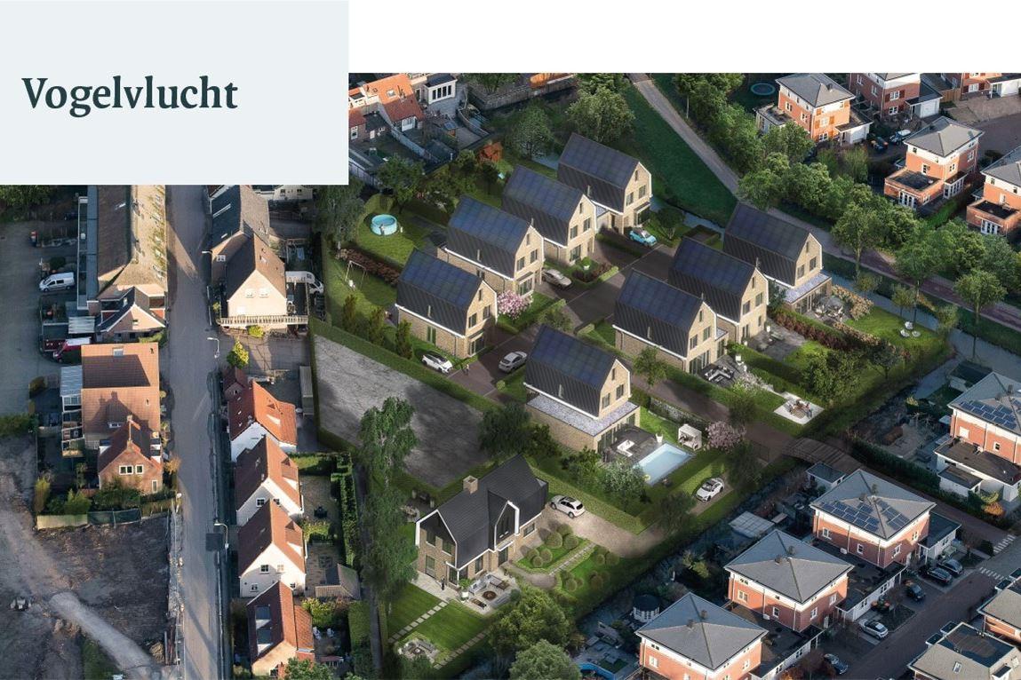View photo 6 of Visserstuin (Bouwnr. 1)