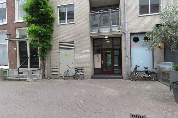 Korte Houtstraat 62