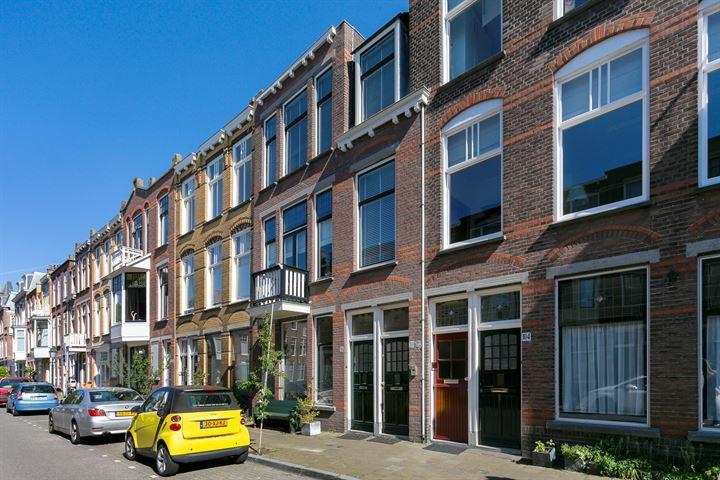 2e Antonie Heinsiusstraat 100