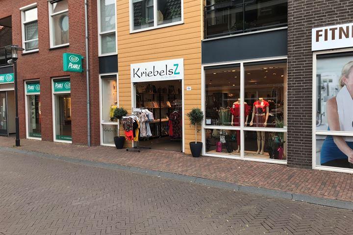 Marktstraat 4 A, Wierden