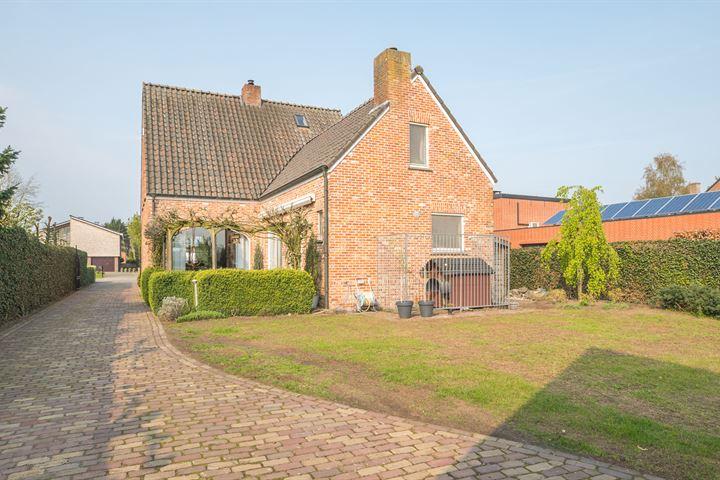 Strijbeekseweg 30B Meerle (België)