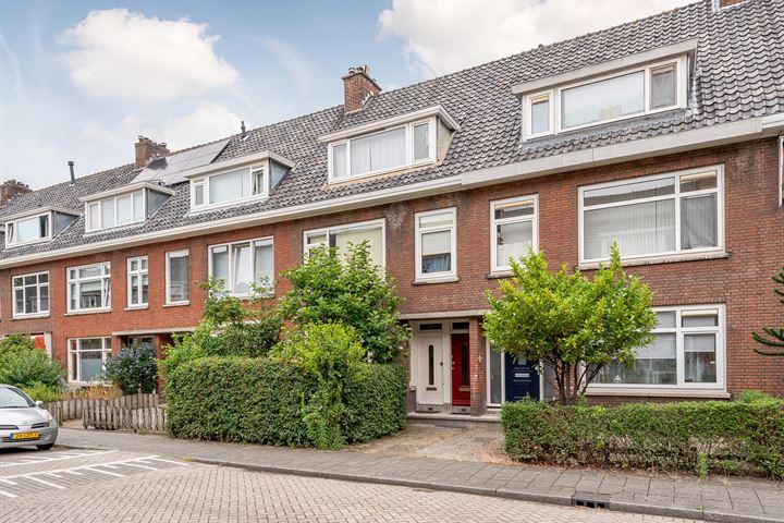 Nieuwenhoornstraat 57 b
