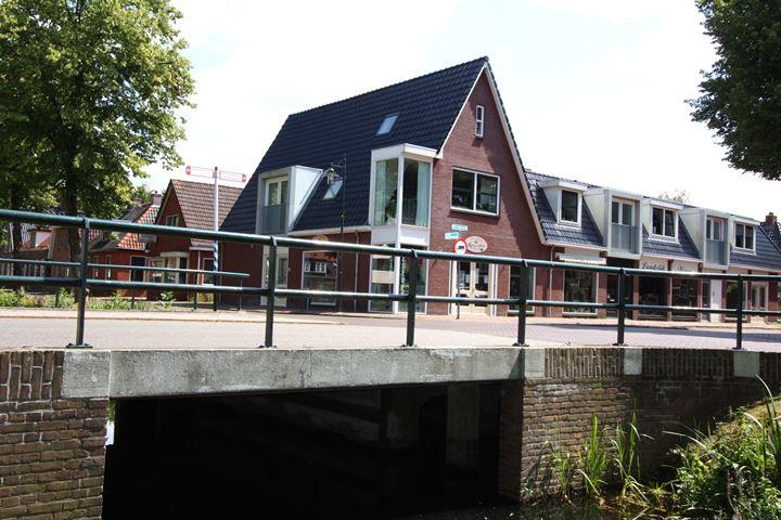 Jelle van Damweg 2 A