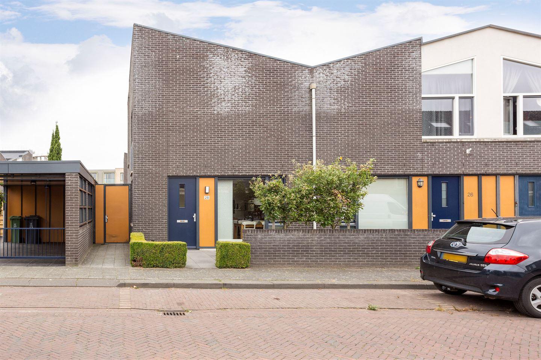 Bekijk foto 4 van Moriaanstraat 28