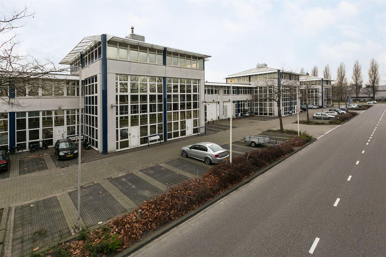 Bekijk foto 2 van Gyroscoopweg 62