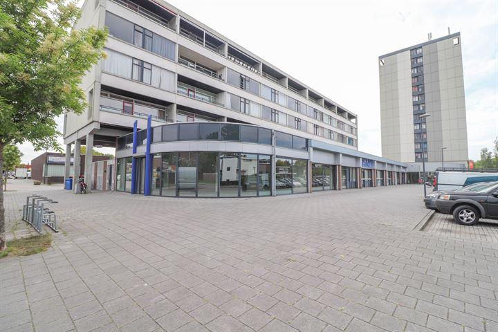 Landschaplaan 78-80, Emmen