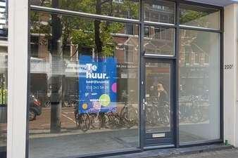 Zwart Janstraat 71 a, 3035 AM, Rotterdam Ooms Makelaars