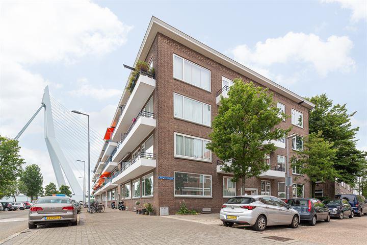 Prins Hendrikstraat 25 A