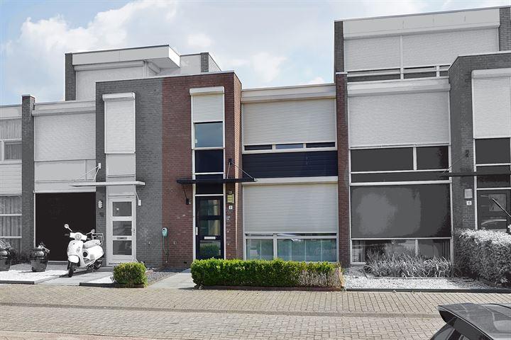 Randwijkstraat 8