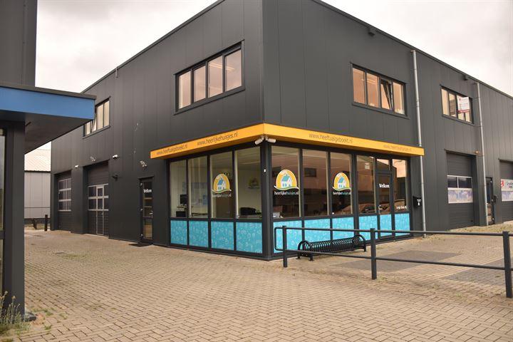 Lange Baan 8, Steenwijk