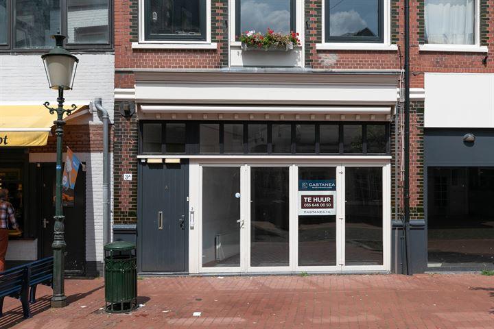 Havenstraat 3, Bussum
