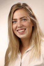 Anne van Wijk (Commercieel medewerker)