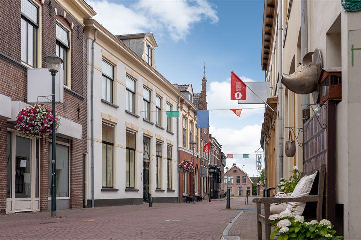 Ridderstraat 21