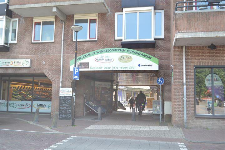 Ockingahiem 15, Franeker