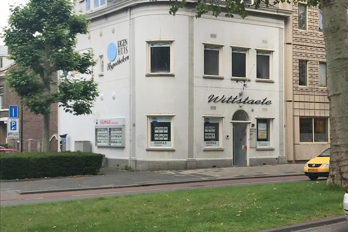 Bekijk foto 1 van Johan de Wittstraat 29