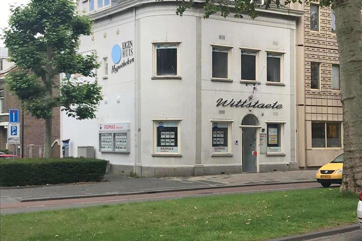 Johan de Wittstraat 29