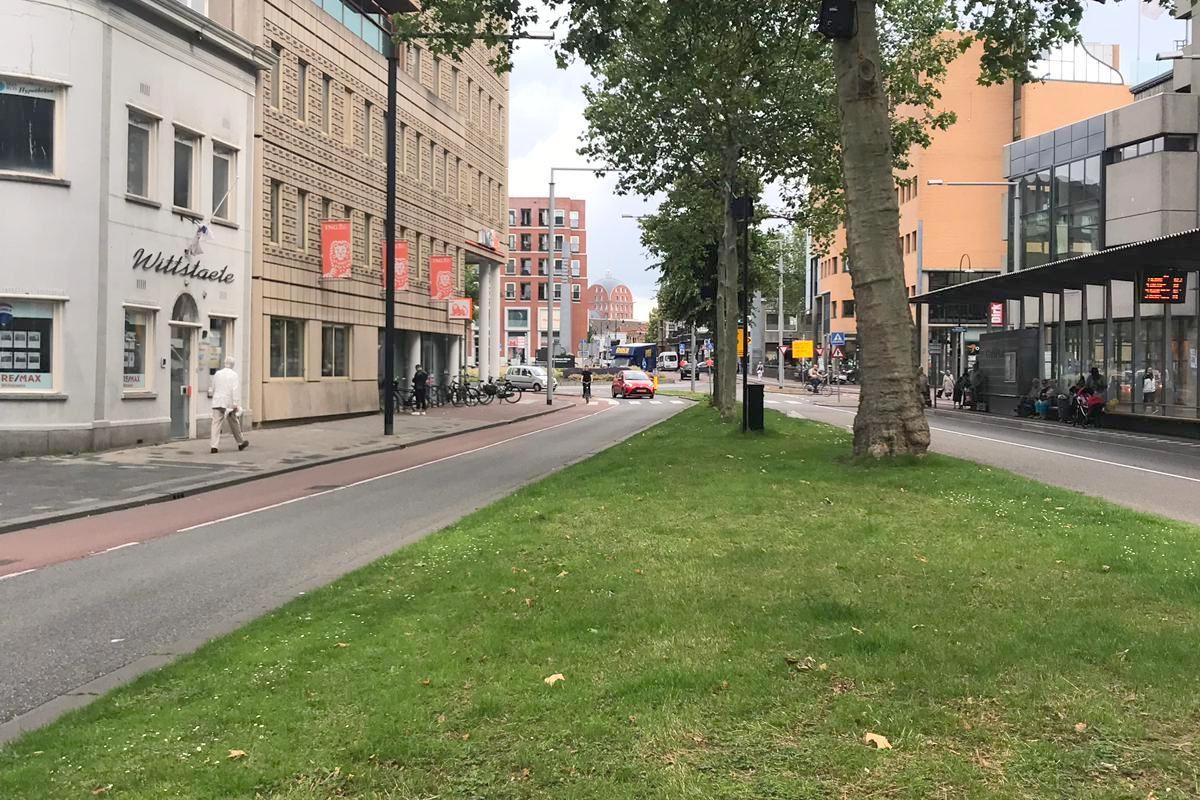 Bekijk foto 4 van Johan de Wittstraat 29