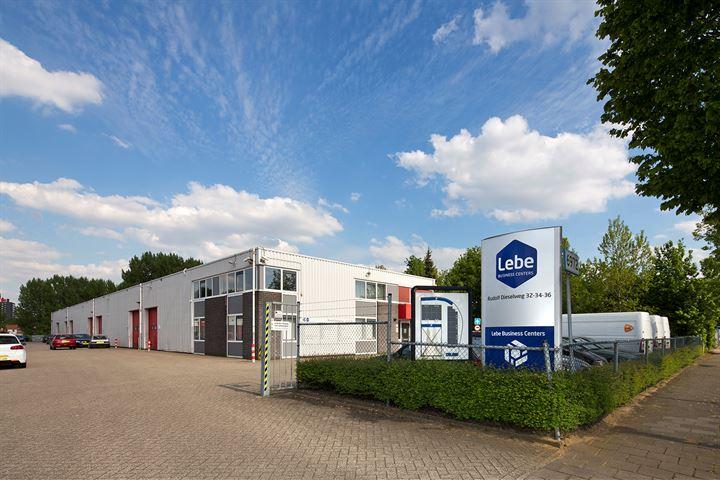 Rudolf Dieselweg 32 -36, Venlo